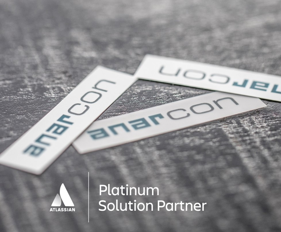 anarcon ist Atlassian Platinum Solution Partner