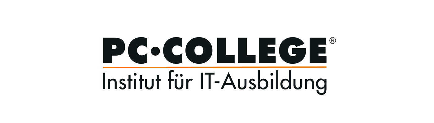 PC College logo